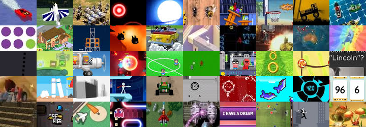 What Are the Best Android Games of 2014? – Vote & Win Prizes